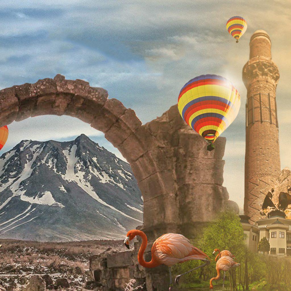 Aksaray İl Kültür Turizm Müdürlüğü