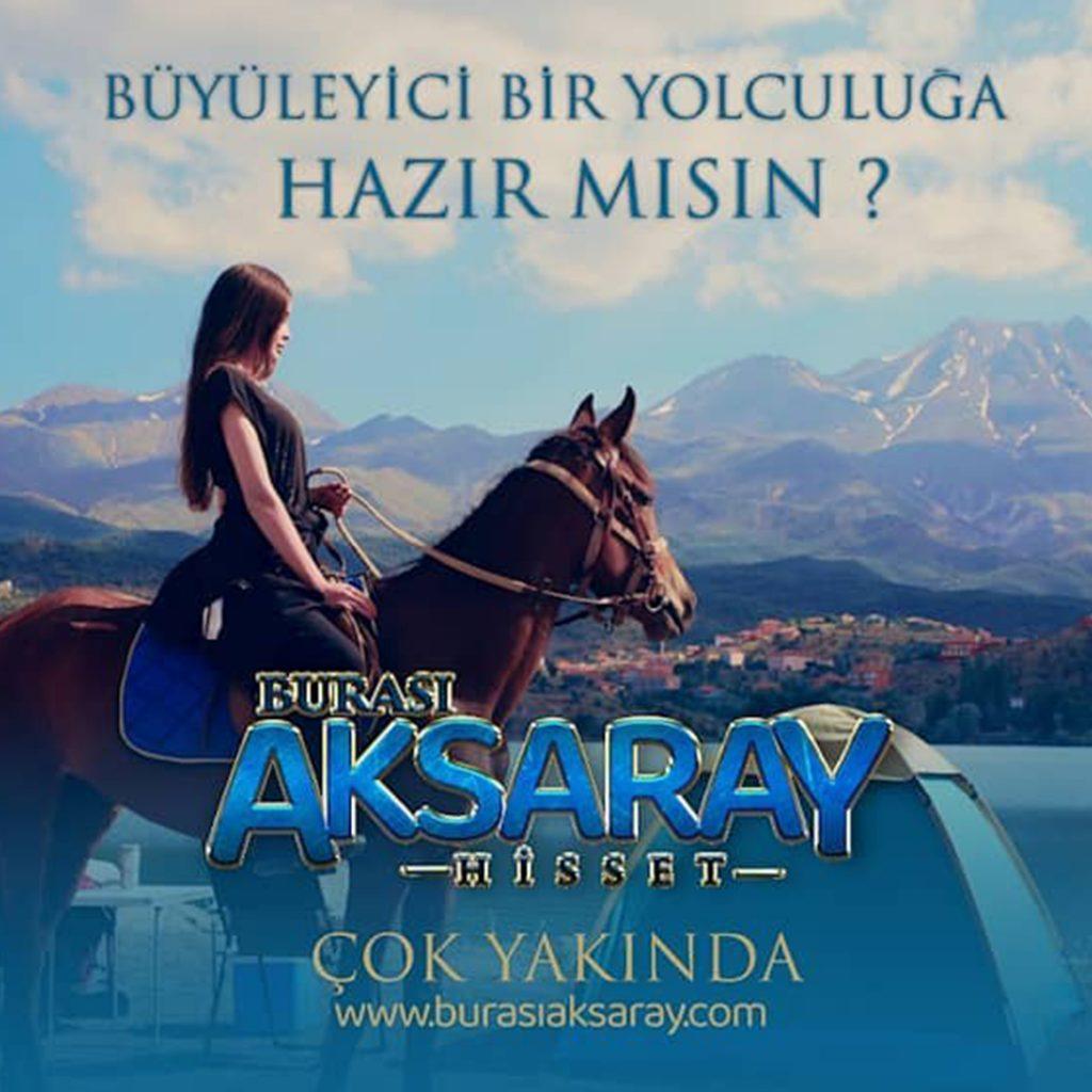 Burası Aksaray