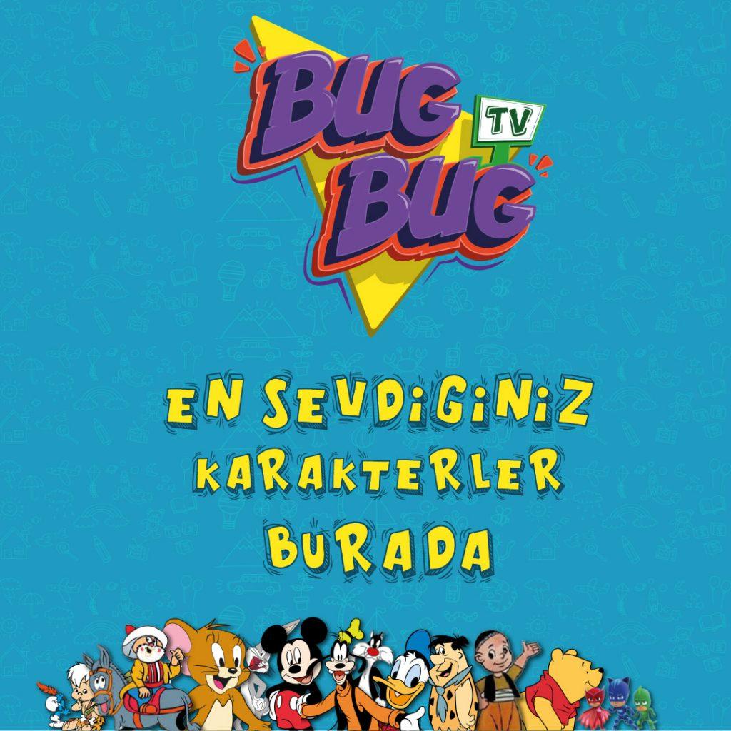 Bug bug tv