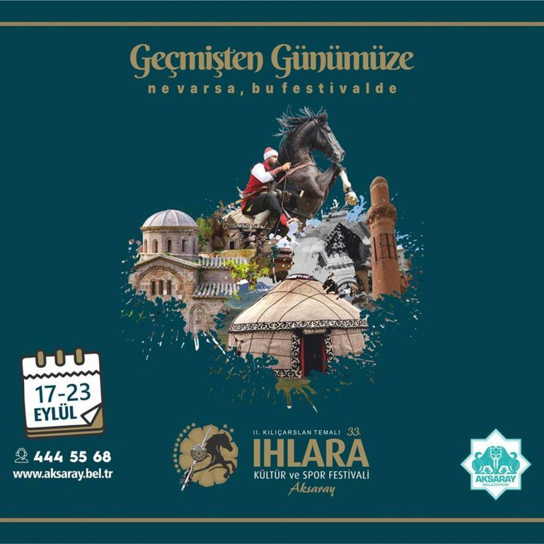 Ihlara-Festivali